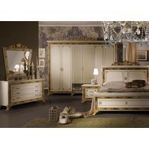 Спальный гарнитур Катя комплект 6-и дверный, фото 1