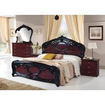 Спальный гарнитур Ольга комплект 6-х дверный / кровать 1600, фото 3