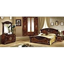 Спальный гарнитур Рома комплект 4-х дверный / кровать 1600, фото 3