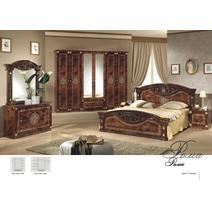 Спальный гарнитур Рома комплект 6-х дверный / кровать 1600, фото 3