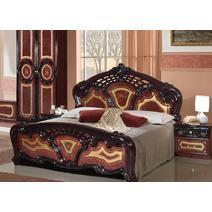 Спальный гарнитур Роза комплект 4-х дверный / кровать 1600, фото 4