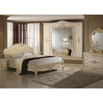 Спальный гарнитур Диана комплект 6-х дверный / кровать 1600, фото 1