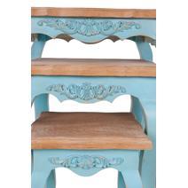 Дизайнерские журнальные и кофейные столики Kira, фото 3