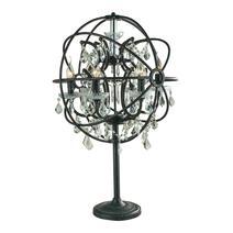 Настольная лампа Foucault's Orb Crystal T, фото 1