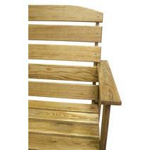 Садовая мебель Скамья Woodly MAK 2000, фото 3