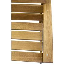 Садовая мебель Скамья Woodly MAK 1500, фото 3