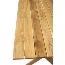 Садовая мебель Стол Woodly MAK 1500, фото 3