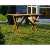 Садовая мебель Стол Woodly MAK 1500, фото 4