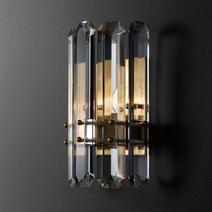 Дизайнерский настенный светильник Bonington wall, фото 2