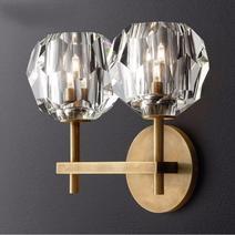 Дизайнерский настенный светильник Boule de cristal wall, фото 2