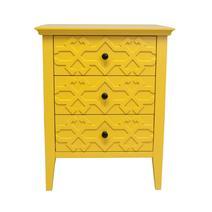 Тумбочка Friz Yellow, фото 1