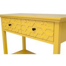 Консоль Friz Yellow, фото 3