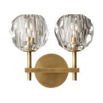 Дизайнерский настенный светильник Boule de cristal wall, фото 1