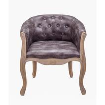 Низкие кресла для дома Kandy antique, фото 1