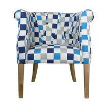 Низкие кресла для дома Laela cubes vol.2, фото 1