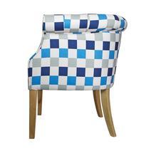 Низкие кресла для дома Laela cubes vol.2, фото 3