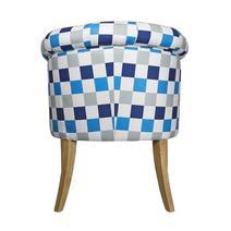 Низкие кресла для дома Laela cubes vol.2, фото 4