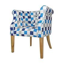 Низкие кресла для дома Laela cubes vol.2, фото 2