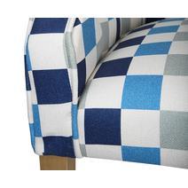 Низкие кресла для дома Laela cubes vol.2, фото 5