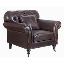 Классические кресла Kavita brown, фото 2