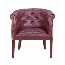 Дизайнерские кресла из кожи Grace vine leather, фото 1