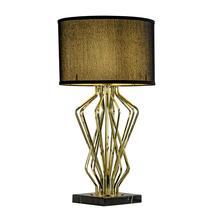 Настольная лампа Tree black 400, фото 2