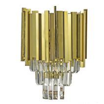 Дизайнерский настенный светильник Emerald wall 350, фото 1