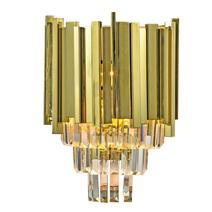 Дизайнерский настенный светильник Emerald wall 350, фото 2