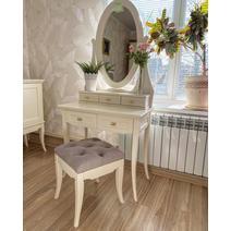 Rimini Туалетный столик 800 с зеркалом, фото 3