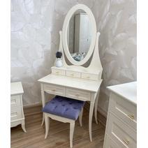 Rimini Туалетный столик 800 с зеркалом, фото 2