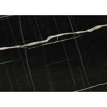 Стеновая панель 4200 №295 Черный Тунис 6 мм, фото 1