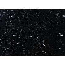 Стеновая панель 4200 № 56 Ледяная искра темная 6 мм, фото 2
