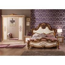 Спальный гарнитур Анита комплект №3 / кровать 1600, фото 1