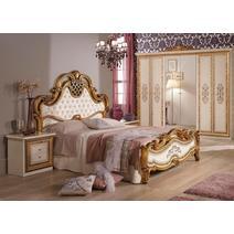 Спальный гарнитур Анита комплект №4 / кровать 1600, фото 1