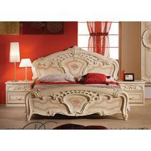 Роза комплект кровать 1600 c тумбочками, фото 1