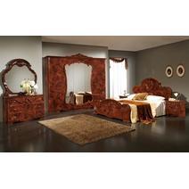 Спальный гарнитур Тициана комплект 5-х дверный / кровать 1600, фото 2