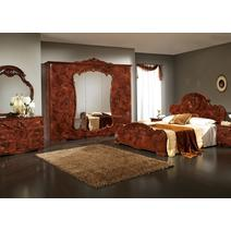 Спальный гарнитур Тициана комплект 5-х дверный / кровать 1600, фото 1