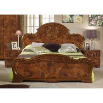 Тициана комплект кровать 1600 c тумбочками, фото 1