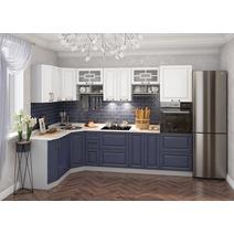 Кухня Гарда Шкаф верхний угловой переходной ПУ 650 / h-700 / h-900, фото 7