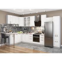 Кухня Гарда Шкаф верхний угловой переходной ПУ 650 / h-700 / h-900, фото 5