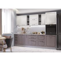 Кухня Гарда Шкаф верхний угловой переходной ПУ 650 / h-700 / h-900, фото 3