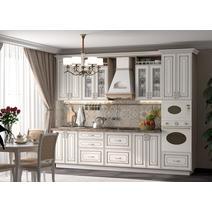 Кухня Анжелика Шкаф навесной угловой ШКН-600УТ В / h-720, фото 6