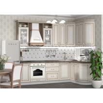 Кухня Анжелика Шкаф навесной угловой ШКН-600УТ В / h-720, фото 7
