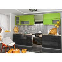 Кухня Олива Шкаф верхний глубокий ГПГ 600 / h-350 / h-450, фото 6