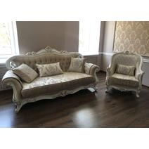 Мона Лиза Комплект мягкой мебели 2, фото 17
