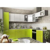 Кухня Капля 2800*2200 угловая, фото 1