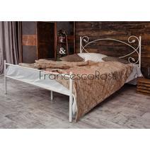 Кровать кованая Виктория 1.4, фото 2