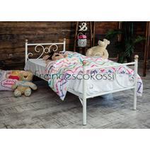 Кровать кованая Кэтти 0.7х1.6, фото 2