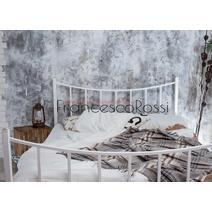 Кровать кованая Ринальди 1.4, фото 6