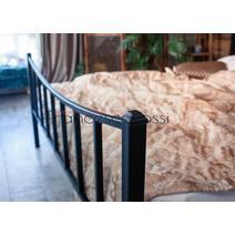 Кровать кованая Ринальди 1.4, фото 7
